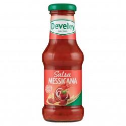 SALSA MESSICANA ML.250 DEVELEY