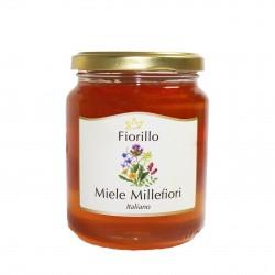 MIELE ARANCIO ITALIANO GR.500 API FIORILLO