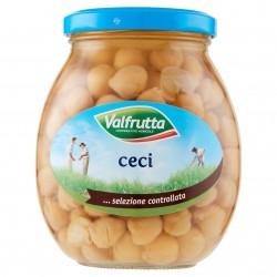 LEG/L CECI VALFRUTTA VASO GR.360