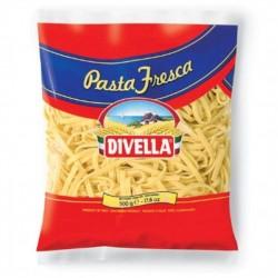 PASTA DIVELLA FRESCA SCIALATIELLI SEMOLA GR.500 *