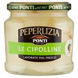CIPOLLINE PEPERLIZIA PONTI VASO GR.370