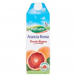 SUCCHI FR.VALFRUTTA BRICK*ARANCIA ROSSA DA ML.1500