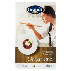 RISO GRANDI ORIGINARIO ASTUCCIO KG.1