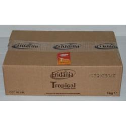 ZUCCHERO ERIDANIA BUSTINE GR.5 CART.TROPICAL KG.5