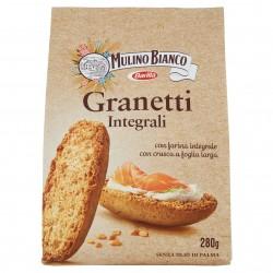 GRANETTI MULINO BIANCO INTEGRALI GR.280