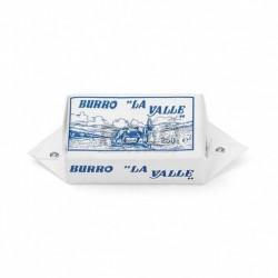 BURRO LA VALLE PANETTO GR.250 BRAZZALE *