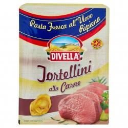 PASTA DIVELLA FRESCA TORTELLINI ALLA CARNE GR.250*