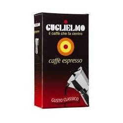 CAFFE' GUGLIELMO CLASSICO ESPRESSO GR.250 *