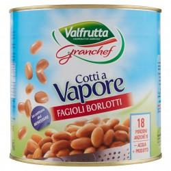 LEG/L.FAGIOLI BORLOTTI VALFRUTTA GC LATT.KG.3