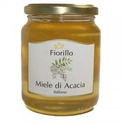 MIELE ACACIA ITALIANO GR.500 API FIORILLO