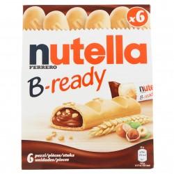 FERRERO KINDER NUTELLA B-READY T6 GR.132