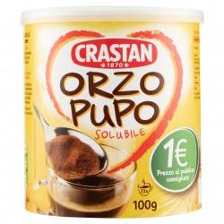ORZO PUPO SOLUBILE CRASTAN BARAT.GR.100 FSH E.1,00