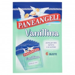 PANEANGELI VANILLINA GR.0,5 X6