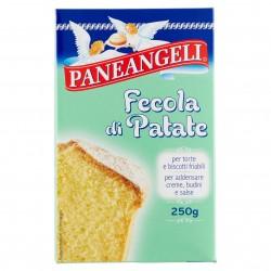 PANEANGELI FECOLA DI PATATE GR.250         CD 3671