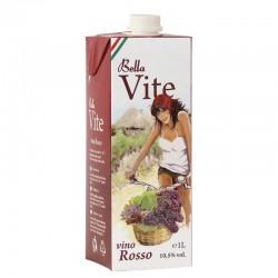 VINO BELLA VITE ROSSO BRICK LT.1