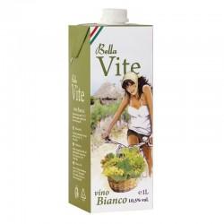 VINO BELLA VITE BIANCO BRICK LT.1