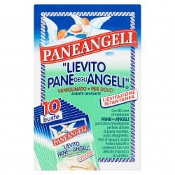 PANEANGELI LIEVITO VANIGLIATO GR.16X10 BUSTE CD608