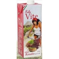 VINO BELLA VITE ROSATO BRICK LT.1
