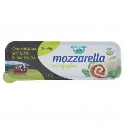 MOZZARELLA IN SFOGLIA GR.130 BAYERNLAND *