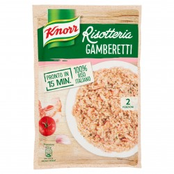 KNORR RISOTTO AI GAMBERETTI GR.175