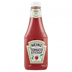 KETCHUP HEINZ TOMATO SQUEEZ GR.875