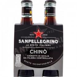 BEVERAGE CHINO' S.PELLEGRINO BOTTIGLIA 4X20CL