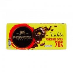 CIOCC.PERUGINA TAV.TABLO FONDENTE 70% GR.80