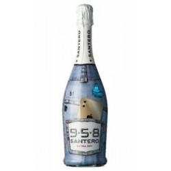 BOLL/NE SPUMANTE SANTERO JEANS BLUE EXTRADRY CL.75