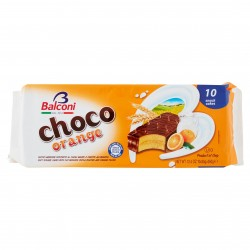 MERENDE BALCONI CHOCO ORANGE GR.350 PZ.10