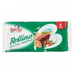 MERENDE BALCONI ROLLINO NOCCIOLA GR.222 PZ.6