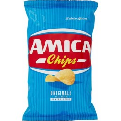 PATATINE AMICA CHIPS ORIGINALI GR.100 CD1582