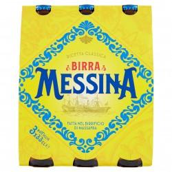 BIRRA MESSINA CL.33X3 *