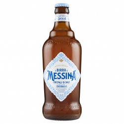 BIRRA MESSINA CRISTALLI DI SALE CL.50