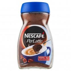 NESCAFE CAFFELATTE GR.100 NESTLE