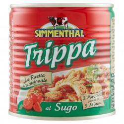SIMMENTHAL TRIPPA SUGO GR.420