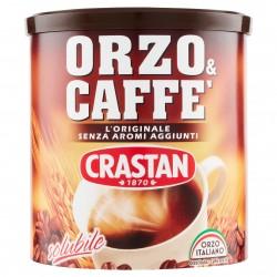 ORZO E CAFFE SOLUBILE CRASTAN BARATTOLO GR.120
