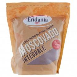 ZUCCHERO ERIDANIA TROPICAL MOSCOVADO BUSTE GR.500