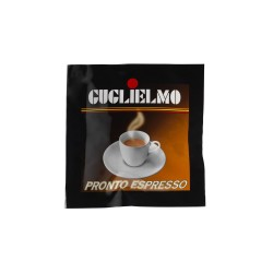 CAFFE' GUGLIEMO CIALDE PRONTO ESPRESSO PZ.100