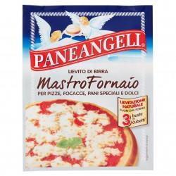 PANEANGELI LIEVITO MASTRO FORNAIO GR.7 XPZ.3