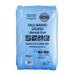 SALE GROSSO MARINO KG.25