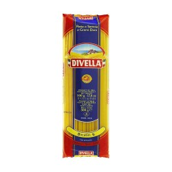 PASTA DIVELLA SECCA BUCATINI N.6 GR.500