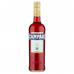 LIQUORE BITTER CAMPARI CL.70