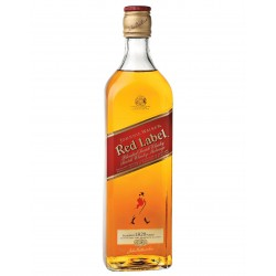 LIQUORE WHISKY JOHNNIE WALKER RED L.1