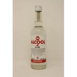 LIQUORE ALCOOL PURO FIUME GR[96 CL.50