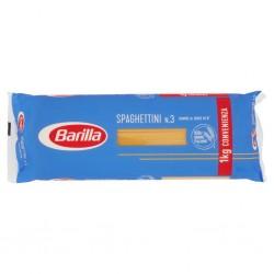 PASTA BARILLA. SPAGHETTINI N[3 GR.1000