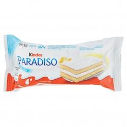 FERRERO KINDER.PARADISO GR.116 T4X7