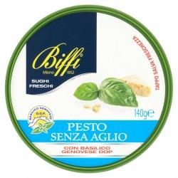 PESTO ALLA GENOVESE FRESCO S/AGLIO BIFFI GR.140