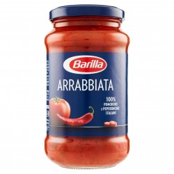 SUGO BARILLA ARRABBIATA GR.400