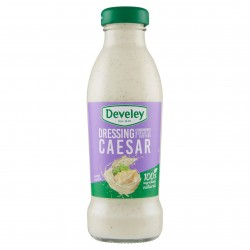 SALSA DRESSING CAESAR ML.230 DEVELEY