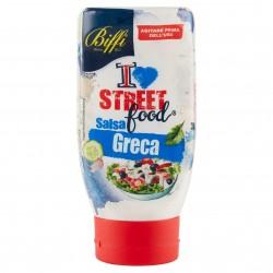 SALSA GAIA BIFII GRECA STRET FOOD GR.270